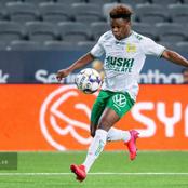Feature: Top 3 Nigerian Under-20 stars in European football