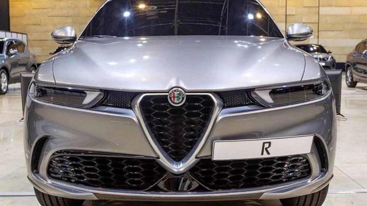 Alfa Romeo Tonale delayed until 2022, report suggests