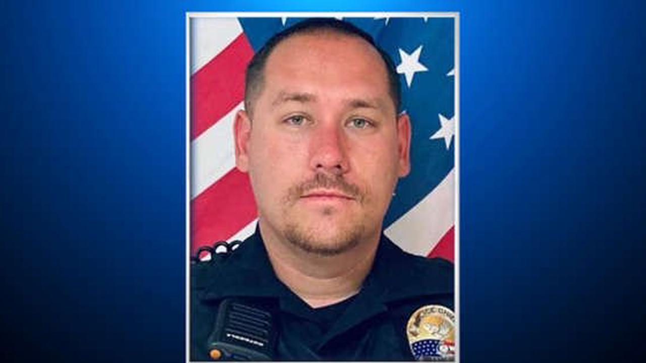 Log Lane Village Police Chief Jason Katz Arrested For Assault, Domestic Violence