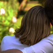 En amour, l'homme est plus sincère que la femme