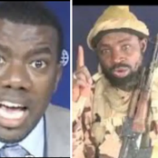 See What Reno Omokori Ask Shekau To Do, In Pardon For The Kidnapped Borno Pastor