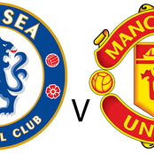 Chelsea probable squad for Manchester United clash