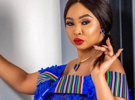Ayanda Ncwane opens up on getting pregnant with new Boyfriend