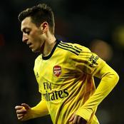 Mesut Özil sur sa mise à l'écart par Arsenal : «j'ai prêté allégeance et loyauté au club que j'aime»