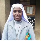 Catholic Nun Killed By Patient She Was Attending To In Morogoro Hospital