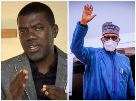 Reno Omokri Reacts To FG's Plan To Penalise Companies Running Adverts On Foreign TV Stations