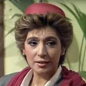 شاهد بالصور كيف تغير شكل الفنانة صفاء السبع بالحجاب بعد اعتزالها الفن.. وسر اعتزالها بسبب ضابط