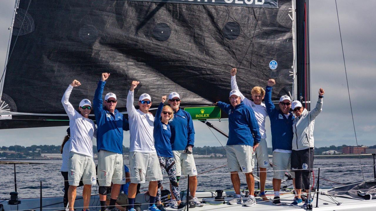 Southern Yacht Club Wins Rolex NYYC Invitational Cup for Second Time • Live Sail Die