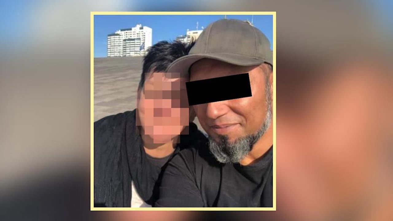 """Fatmir B. (42) schlug ihr die Augen in den Schädel, dann rief er die Retter: """"Ich habe meine Frau umgebracht"""""""