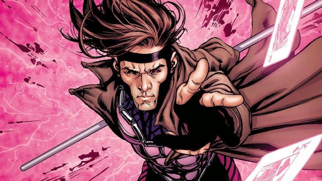 The X-Men's Gambit Just Got a Huge Power-Up