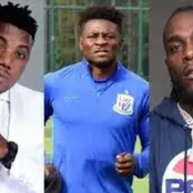 Obafemi opens up on his rift with burna Boy, after CdQ was allegedly stabbed by Burna Boy's thugs