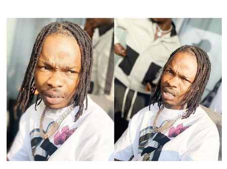 Naira Marley Reacts As His Latest Song Reaches Number One On Various Streaming Platforms