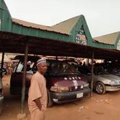 NURTW Ban: Taxi fares in Ondo State returned to N50 from N100