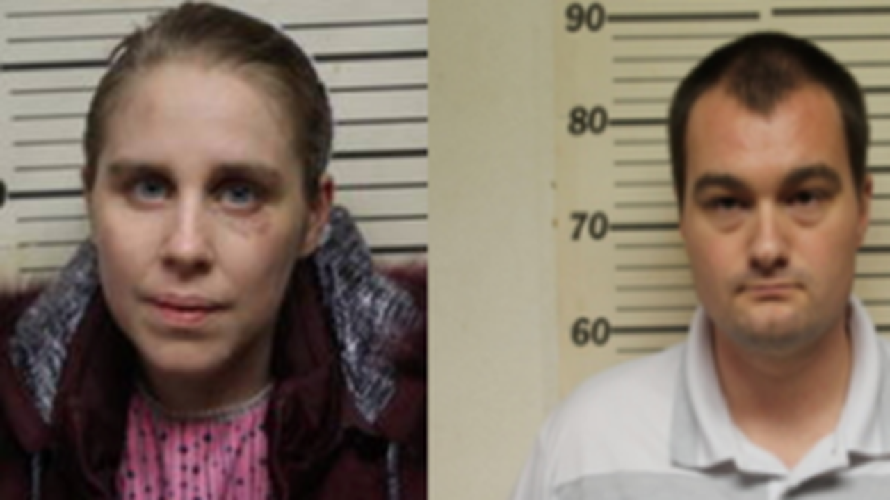 Candlelight Vigil Held For Child Killed In Benton County – Parents Plead Not Guilty In Murder