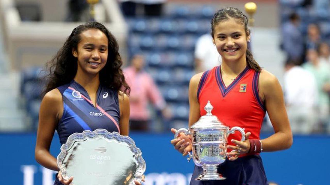US Open: Serena Williams bousculée