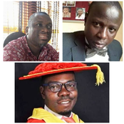 3 Nigerian lecturers who tarnished their image after being allegedly involved in immoral acts.