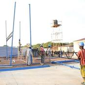 L'université de Bondoukou en chantier remue la toile