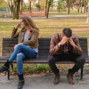 Reasons why women dump men