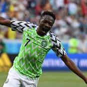 Before you blame Ahmed Musa for joining Kano Pillar, check out what might be his reason for the move