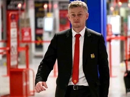 """""""He Must Start Today"""" Manchester United Fans Demand Star to Start in Their Match Today"""
