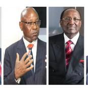 List Of 6 Kenyan Billionaires Who Comes From The Same Village Called Rwathia In Kangema