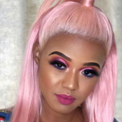 Babes Wodumo trends for the wrong reasons after interview with MacG.