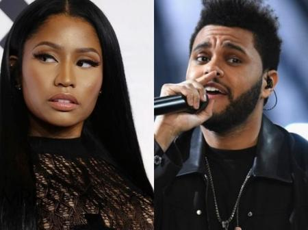 After Nicki Minaj's Outburst, The Weeknd Goes Hard to Blast the GRAMMYs Organizers