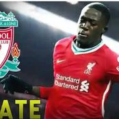 Ibrahima Konaté: Liverpool are aware of their defensive deficiencies and they are out to resolve it