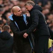 Pep Guardiola picks out Man Utd player he admires the most