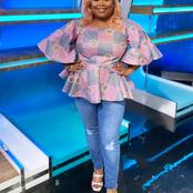 SA Celebrity called fatty boom-boom by a famous designer