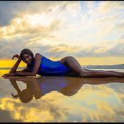 Awa Sanoko: «Je suis une nudiste… j'aime mon corps»