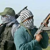 Bandits kidnap Female Soldier and Two others in Oyo state.