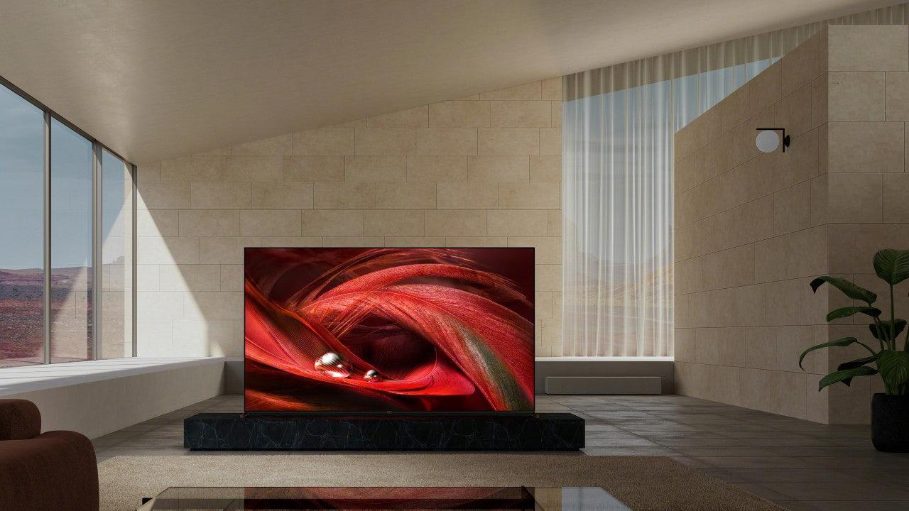 LG will add 8K QNED TVs to its lineup in 2021