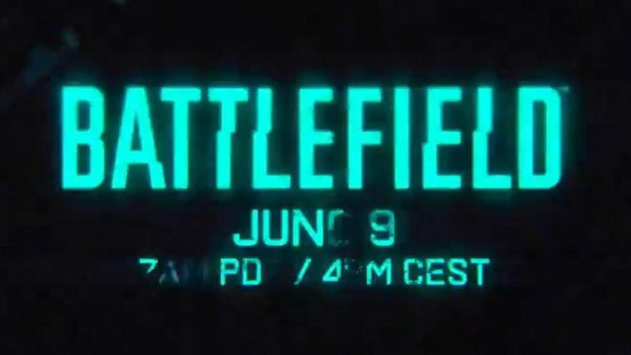Verfolgt hier die Enthüllung von Battlefield 6 im Livestream