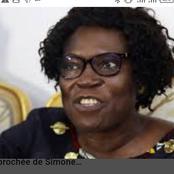 Madame simone Gbagbo