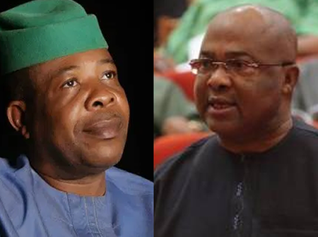 The man who asked supreme court to adjourn suit challenging Ihedioha's removal
