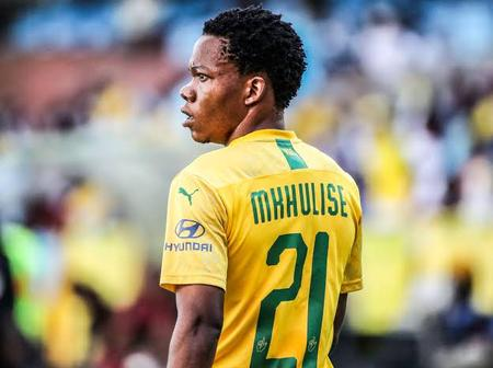 Report: Mamelodi Sundowns Player Is A Wanted Man Overseas