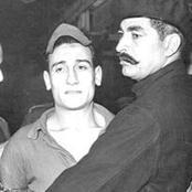تعرف علي قصة السفاح الذي أثار الرعب في أسكندرية لسنوات وتخصص في قتل النساء..وطلبه الغريب قبل إعدامه