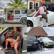 Top 5 Richest Footballers In Nigeria