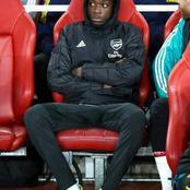 Football: Nicolas Pépé éjecté du 11 titulaire, n'a t'il plus le niveau pour évoluer à Arsenal?