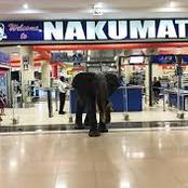 The Only Surviving Nakumatt Supermarket But Operating Secretly (Photos)
