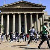 Higher Education Minister Blade Nzimande says NSFAS has no available budget to fund new students