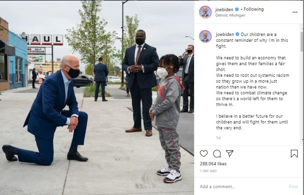 f3f27dae425bb8576581d8469078196c?quality=uhq&resize=720 - I prophesied to him that he will win the Election - Don Little reveals how he made Joe Biden to bow before him