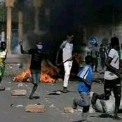 Mayhem As Boko Haram Kidnap Many Women In Adamawa State.