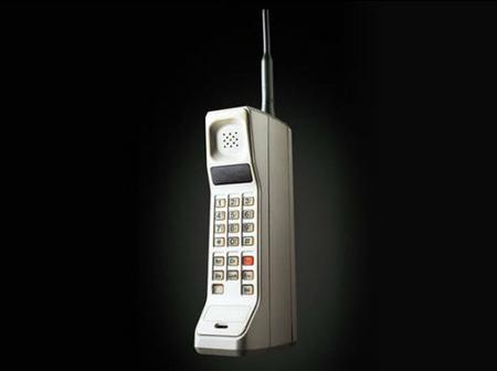 L'inventeur du tout premier téléphone portable