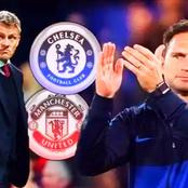 After losing two key players to injury; Can Chelsea Cope Against Manchester United?