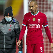 What Klopp Said About Fabinho's Injury After Liverpool's Win Against Midtjylland