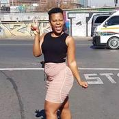 Zodwa Reveals  The Well-known Celeb She Slept With