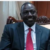 Why Ruto is Termed as a National leader