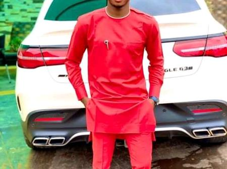 Money Is Good, See Recent Pictures Of Samuel Chukwueze